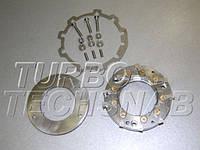 Сопловой аппарат турбины GT17-1