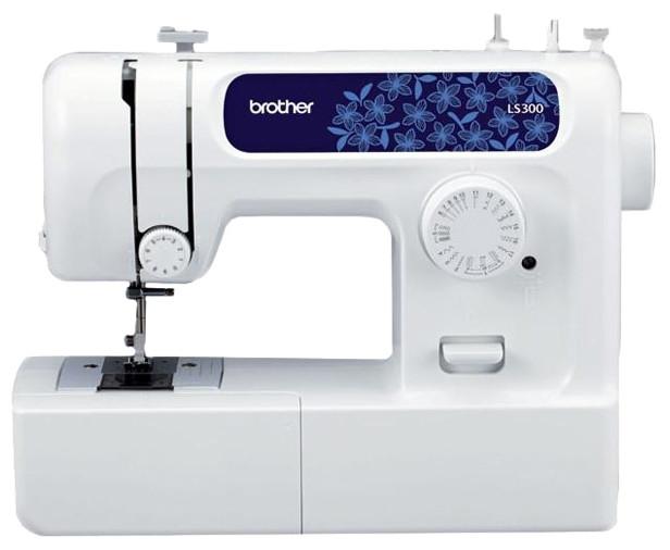 Швейна машинка Brother LS-300