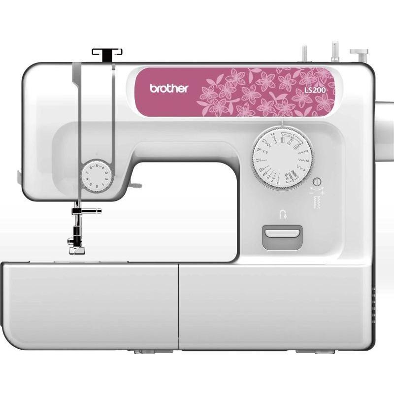 Швейна машинка Brother LS-200