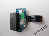Плата привода Lenovo G575 G570 PIWG2 LS-6755P