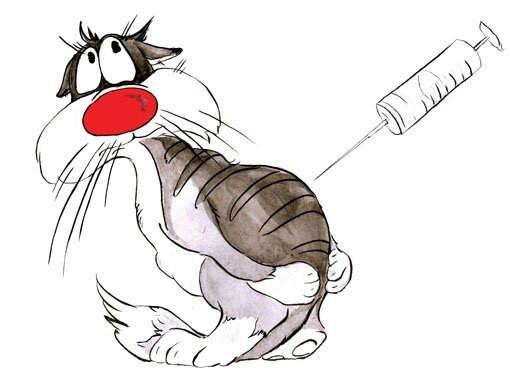 Вакцинація тварин
