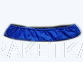 Чехлы на лезвия коньков р.33-39, (ткань,ПЭ 100%)