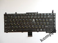 Клавиатура Rover H576  H575 K020346H1 поклавишно