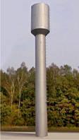 Водонапорная башня Рожновского ВБР-25, V=25 м