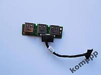 USB Acer TravelMate 5320 5720 Extensa 5220 5620