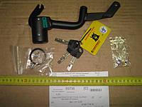 Замок кпп AUDI A6  1997-2004 Construct CF261   безштыревой коробка типтроник