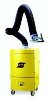 Универсальная мобильная установка для вытяжки сварочных дымов Origo Vac C10 ESAB