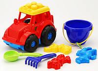 "Трактор ""Кузнечик"" №3, 0220"