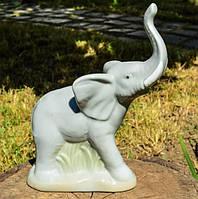 Коллекционная скульптура,Слон,слоник! M.Requena!