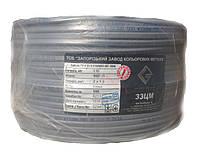 Кабель ВВГ П 2 х 1,5 ГОСТ, Запорожский завод цветных металлов