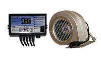 Контроллер для твердотопливного котла Nowosolar PK-22 + NWS 120