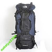 Рюкзак туристический фирмы The North Face 100 L
