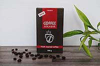 Кофе натуральный жареный молотый ASKABAR Classico