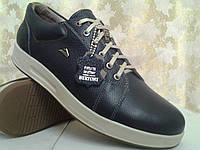 Стильные демисезонные полуботинки,кроссовки кеды Bertoni, фото 1