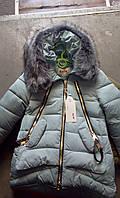 Детская куртка зима оптом, фото 1