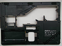 Нижняя часть корпуса от ASUS X51L