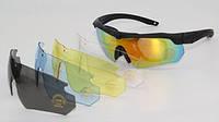 Тактические защитные очки ESS Crossbow 5LS и 5LS Polarized НАЛИЧИЕ