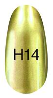 "Гель-лак Kodi Professional ""Hollywood"" № H14, 8 мл"