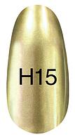 "Гель-лак Kodi Professional ""Hollywood"" № H15, 8 мл"