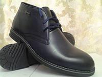 Демисезонные полуботинки,ботинки Faro, фото 1