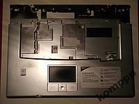 Верхняя часть с тачпадом + динамики Acer TravelMate 2413NLM