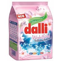 Стиральный порошок 1012гр. Dalli Wohlfuhl Color 127