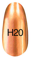 "Гель-лак Kodi Professional ""Hollywood"" № H20, 8 мл"