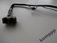Lan  разъем Toshiba Satellite M45-S169