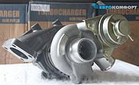 Турбокомпрессор Mitsubishi Pajero 2.5 TDI / Mitsubishi L 200 2.5 TDI