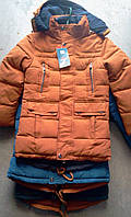 Подростковая куртка оптом, фото 1