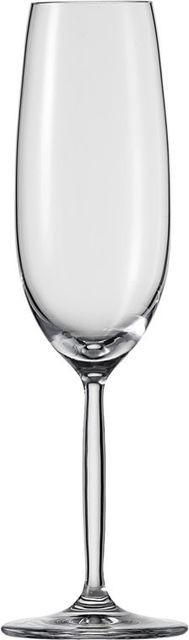 Набор бокалов для шампанского Schott Diva 219 мл 6 шт 118249