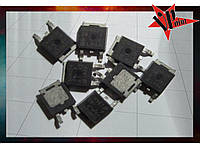 Транзистор SUD50N024