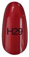 "Гель-лак Kodi Professional ""Hollywood"" № H29, 8 мл"
