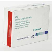 Стерильные хирургические лезвия Aesculap
