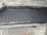Порог ступенька в салон пластиковая цельнометаллическая Газель Соболь ГАЗ 2217 2705 3221 2310 2752 3302