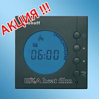 Терморегулятор S803, теплый пол Exaheatfilm