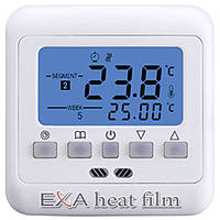 Акция терморегулятор B08PE, теплый пол EXA