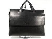 Сумка мужская для документов, портфель, папка Fashion 3086-2, 39*29*7 см