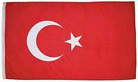 Государственный флаг Турции 90х150см MFH