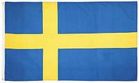 Государственный флаг Швеции 90х150см MFH