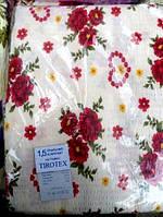 Постельное белье двуспальное жатка Молдавская