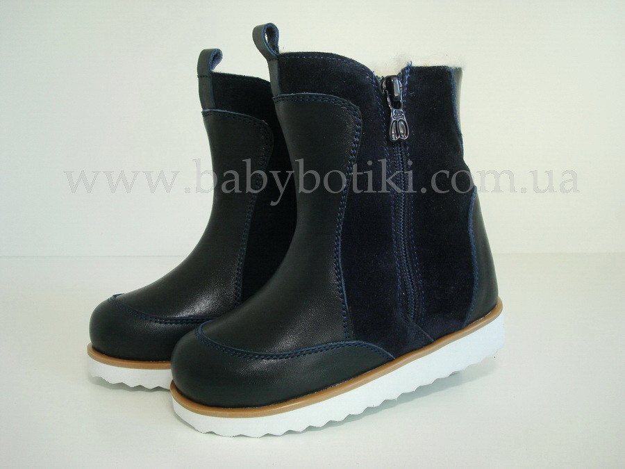 Ботинки Foletti зимние кожа замша.   продажа 0becc7b865b6a