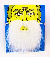 Борода Гнома на резиночке