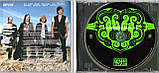 Музичний сд диск МУМИЙ ТРОЛЛЬ Амба (2007) (audio cd), фото 2