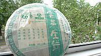 Чай Шен Пуэр Юнь Я Шен Бин «Пу Вэнь» 2006 Год, От 10 Грамм