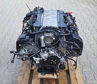 Контрактный двигатель BMW E65 745i 4,4 N62B44A