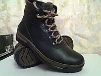 Зимние ботинки на шнурках Madoks СКИДКА!, фото 1