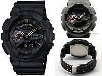 Часы Casio G-Shock GA-110MB 1