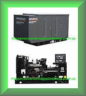 Газовые генераторы трехфазные GENERAC SG035 (28кВт)