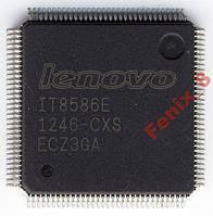 Чип мультиконтролер  ITE IT8586E CXS